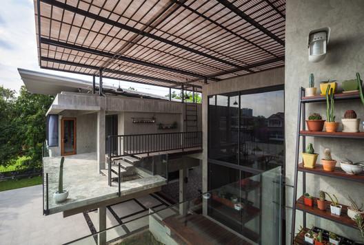 IMG_4766-Pano SALA Canal / Volume Matrix Studio Architecture