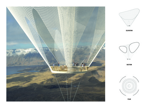 B3 Bee Breeders Announce Winners of Nemrut Volcano Eyes Competition Architecture