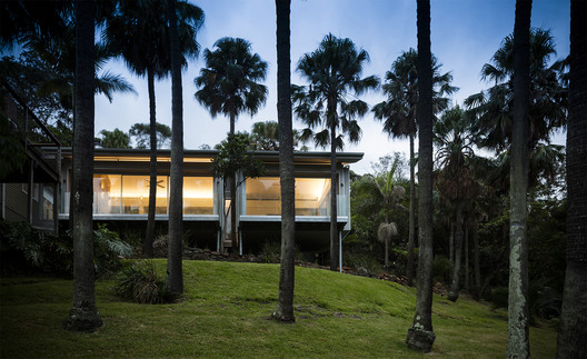 MatthewWoodward_BilgolaStudio_008648 Bilgola Beach Pavilion / Matthew Woodward Architecture Architecture
