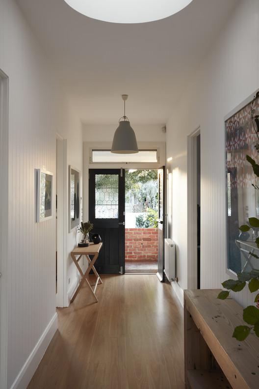 30314 Light Box / Damon Hills + Finnis Architects Architecture