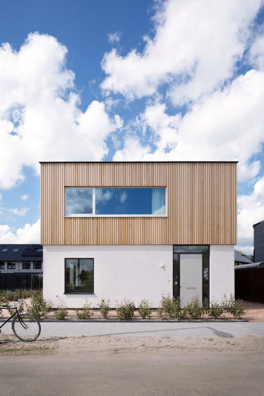 Namelok_Beekweg_Rotterdam_CvdK_26 House 1 / Namelok Architecture