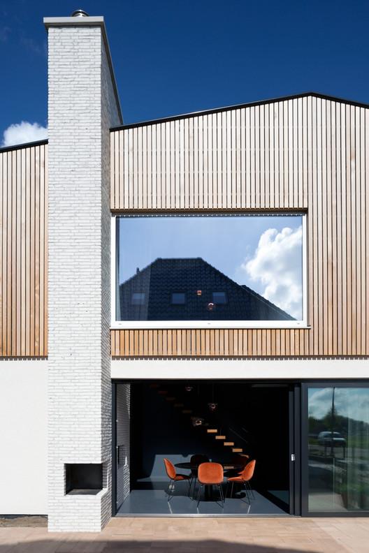 Namelok_Beekweg_Rotterdam_CvdK_29_Correcties_Namelok02_02 House 1 / Namelok Architecture