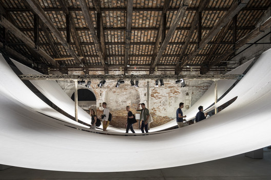 """copyright_laurianghinitoiu_indonesia-1-2H7A9896 """"Sunyata: The Poetics of Emptiness"""": The Indonesian Pavilion at the 2018 Venice Biennale Architecture"""