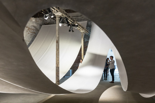 """copyright_laurianghinitoiu_indonesia-6-2H7A9962 """"Sunyata: The Poetics of Emptiness"""": The Indonesian Pavilion at the 2018 Venice Biennale Architecture"""
