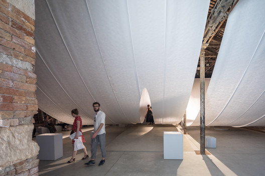 """copyright_laurianghinitoiu_indonesia-9-2H7A0054 """"Sunyata: The Poetics of Emptiness"""": The Indonesian Pavilion at the 2018 Venice Biennale Architecture"""