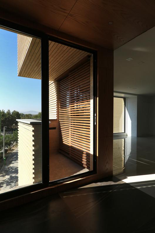 00_(11) Khab-e-Aram Residential Complex / USE Studio Architecture