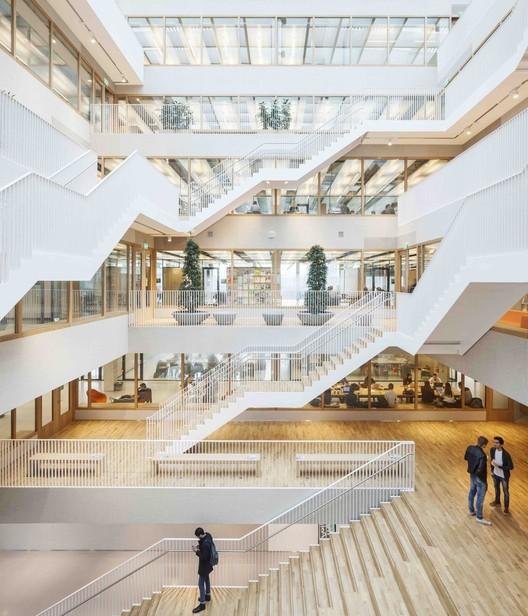 Tim_Van_de_Velde 15 Impressive Atriums (And Their Sections) Architecture