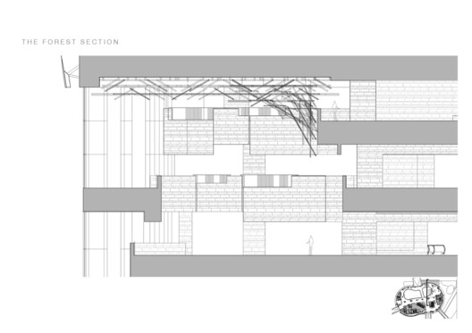 Neri_Hu_Design_and_Research_Office 15 Impressive Atriums (And Their Sections) Architecture