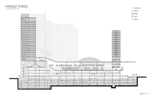 Sordo_Madaleno_Arquitectos 15 Impressive Atriums (And Their Sections) Architecture