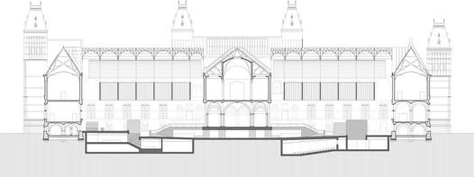 Cruz_y_Ortiz_Arquitectos 15 Impressive Atriums (And Their Sections) Architecture