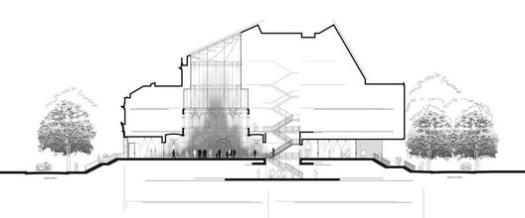 Cortesía de Renzo Piano Building Workshop + Payette