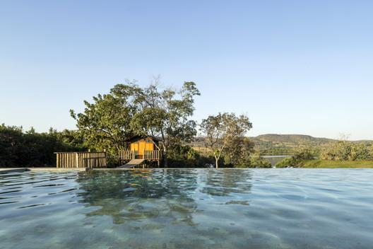 _MG_4654 Lake House / Ana Paula e Sanderson Arquitetura Architecture