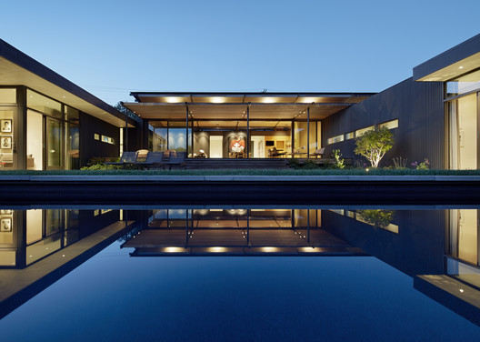 1001-MM-0761_edit Mill Valley Courtyard Res / Aidlin Darling Design Architecture