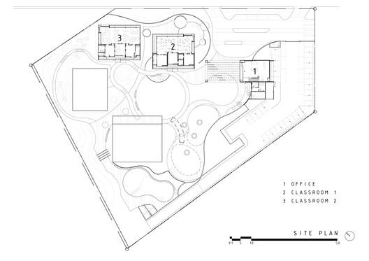 Ratchut School Design In Motion