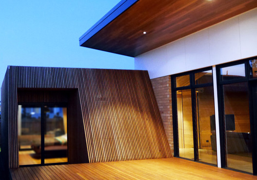 02 Fusion House / Dankor Architecture Architecture