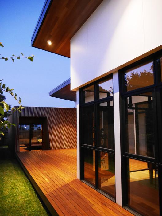 08 Fusion House / Dankor Architecture Architecture
