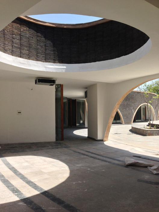 IMG_1591 Dilli Haat / Archohm Consults Architecture