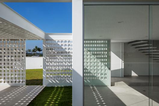 _I3A6722 InOut House / Sergio Sampaio Arquitetura + Planejamento Architecture
