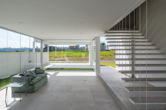 _I3A6756 InOut House / Sergio Sampaio Arquitetura + Planejamento Architecture