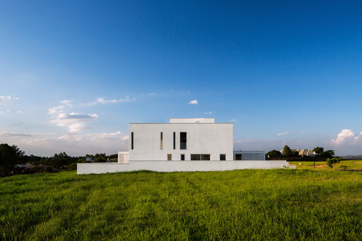 _I3A6949 InOut House / Sergio Sampaio Arquitetura + Planejamento Architecture