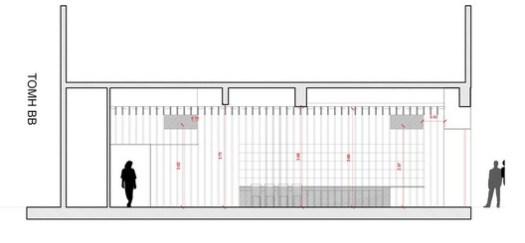 Cortesía de Georges Batzios Architects