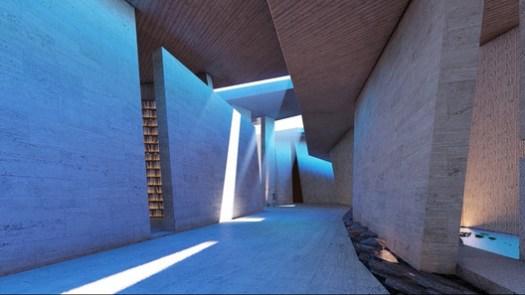 Courtesy of Emre Arolat Architecture