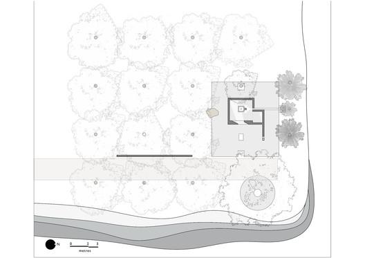 1 Tejorling Radiance Temple / Karan Darda Architects Architecture