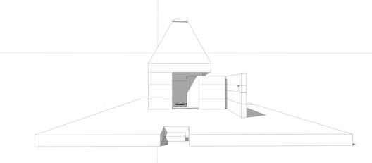 4 Tejorling Radiance Temple / Karan Darda Architects Architecture