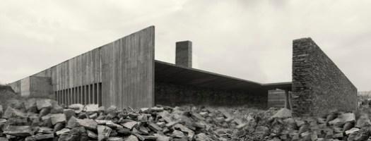 Courtesy of EAA Emre Arolat Architects