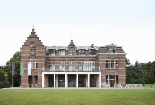 PC Caritas, Melle, Belgium / architecten de vylder vinck taillieu and BAVO. Image Courtesy of Filip Dujardin
