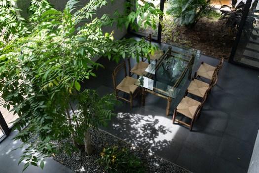 Binh House / VTN Architects. Image © Quang Dam
