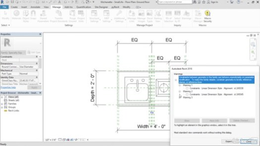 via Revit: Tips, Tricks, and Troubleshooting / Lynda.com