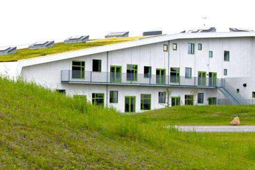 Cortesía de FRIIS & MOLTKE Architects