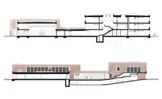 Cortesía de Datscha Architekten