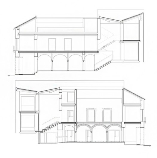 Cortesía de García Torrente Arquitectos
