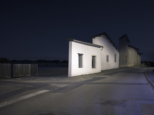 facades_3_18_zgr What if it's All a Front? Zacharie Gaudrillot-Roy Reimagines Buildings as Isolated Facades Architecture