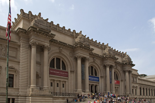 Metropolitan_Museum_Tony_Hisgett_CC-BY-2.0 History's Most Notorious Unfinished Buildings Architecture