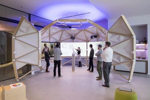 O_A_MicrosoftEC_6 Microsoft Envisioning Center / Studio O+A Architecture