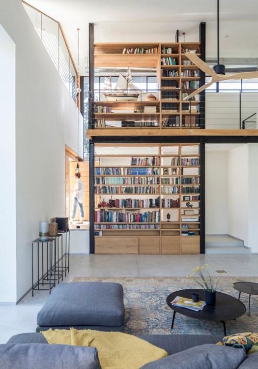 CY Residence / Kedem Shinar Design & Architecture. Image ©Amit Geron