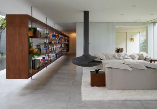 Casa Sumaré / Isay Weinfeld. Image © Nelson Kon