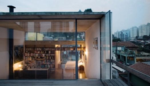 Casa Juranda / Apiacas Arquitetos. Image © Pregnolato & Kusuki Estúdio Fotográfico