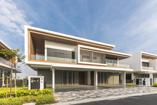 _HWY0220 Monterey Residences / ONG&ONG Architecture