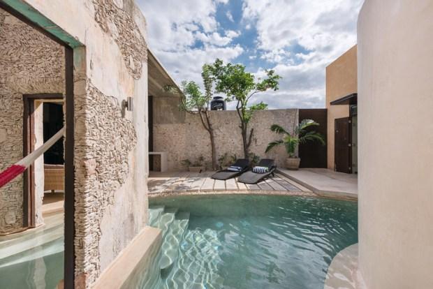 Casa Xólotl / Punto Arquitectónico. Image © Tamara Uribe