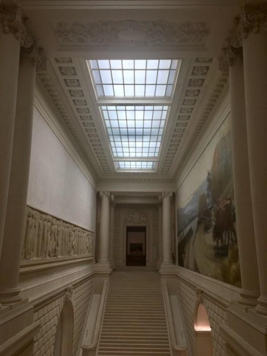 Musee D'Arts De Nantes. Image © Niall Patrick Walsh
