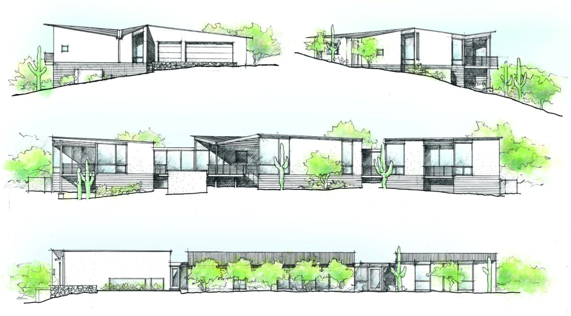 Gallery Of Casa De Plegado Rob Paulus Architects 24