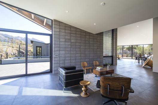 8 Casa De Plegado / Rob Paulus Architects Architecture