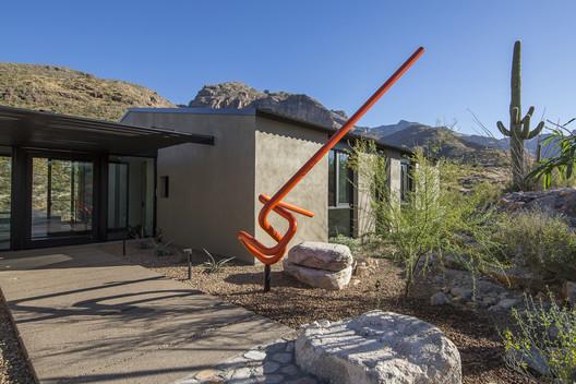 9 Casa De Plegado / Rob Paulus Architects Architecture