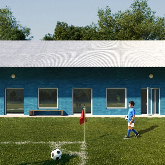 Renders by Whitebox Visual. Image Courtesy of Paradigma Ariadné