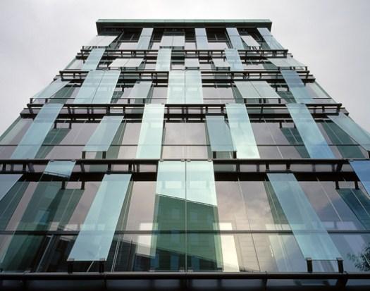 Copper House / Sergey Skuratov Architects. Image Courtesy of Sergey Skuratov Architects