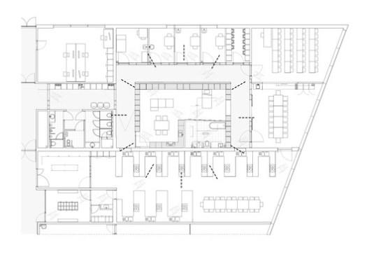 Ground Floor Scheme